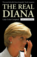 Lady Colin Campbell - The Real Diana artwork