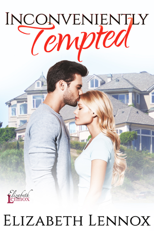 Inconveniently Tempted - Elizabeth Lennox