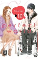 Rie Aruga - Perfect World 10 artwork