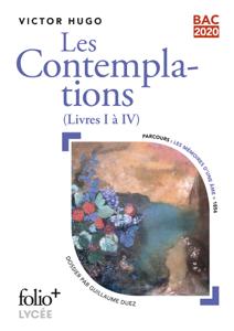 Les Contemplations - Livres I à IV (Bac 2020) - Édition enrichie avec dossier pédagogique « Les Mémoires d'une Âme » La couverture du livre martien