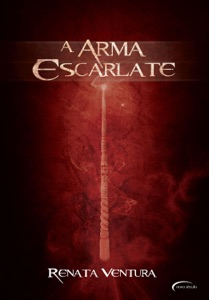 A Arma Escarlate Book Cover