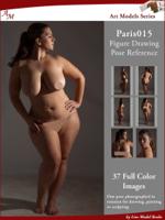 Douglas Johnson - Art Models Paris015 artwork