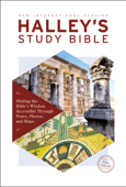 NIV, Halley's Study Bible, eBook
