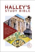 NIV, Halley's Study Bible, eBook
