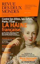 Revue des Deux Mondes juin 2019