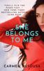 Carmen DeSousa - She Belongs to Me: The Southern Collection (Charlotte - Book One) bild