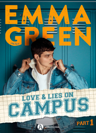 Love & Lies on Campus, Part 1 Par Love & Lies on Campus, Part 1