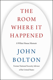 The Room Where It Happened PDF Download