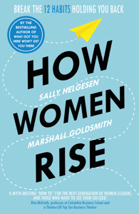How Women Rise Book Cover