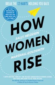 How Women Rise Copertina del libro
