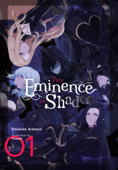 The Eminence in Shadow, Vol. 1 (light novel)
