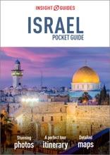 Insight Guides Pocket Israel (Travel Guide EBook)