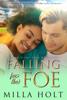 Milla Holt - Falling For the Foe  artwork