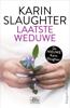Karin Slaughter - Laatste weduwe kunstwerk