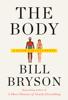 Bill Bryson - The Body artwork