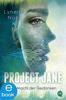 Lynette Noni - Project Jane 2 Grafik