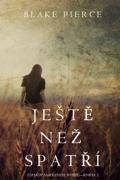 Ještě Než Spatří (Záhady Mackenzie White—Kniha 2)
