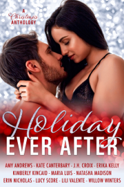 Holiday Ever After - Kimberly Kincaid book summary