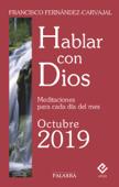 Hablar con Dios - Octubre 2019