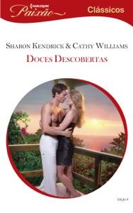 Doces descobertas Book Cover