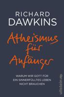 Richard Dawkins - Atheismus für Anfänger artwork