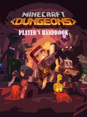Player's Handbook (Minecraft Dungeons) - Complete Version
