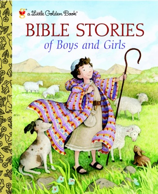 Bible Stories of Boys and Girls