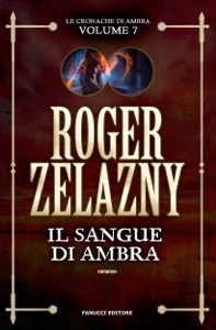 Il sangue di Ambra Book Cover