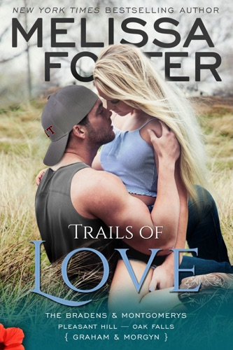 Melissa Foster - Trails of Love