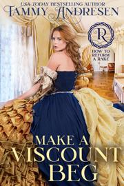 Make a Viscount Beg book