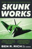Skunk Works Book Cover