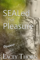 Download and Read Online SEALed for Pleasure