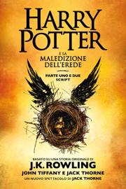 Harry Potter e la Maledizione dell'Erede parte uno e due