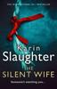 Karin Slaughter - The Silent Wife kunstwerk