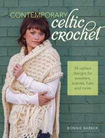 Contemporary Celtic Crochet