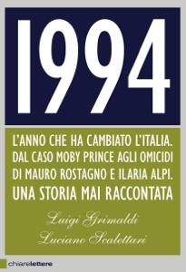 1994 Libro Cover