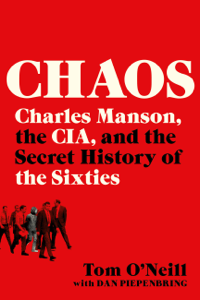 Chaos Book Cover