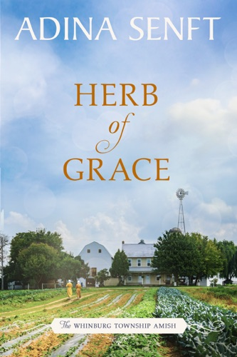 Herb of Grace Book