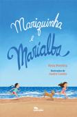 Mariquinha e Marialba Book Cover