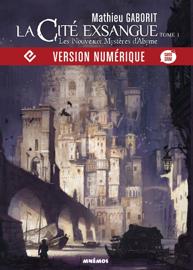 La Cité exsangue, Les Nouveaux mystères d'Abyme