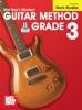 Modern Guitar Method Grade 3, Rock Studies