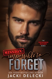 Mission: Impossible to Forget PDF Download