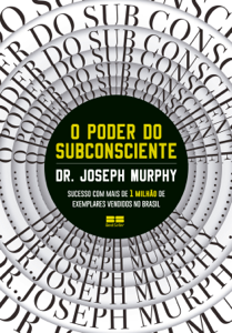 O poder do subconsciente Book Cover
