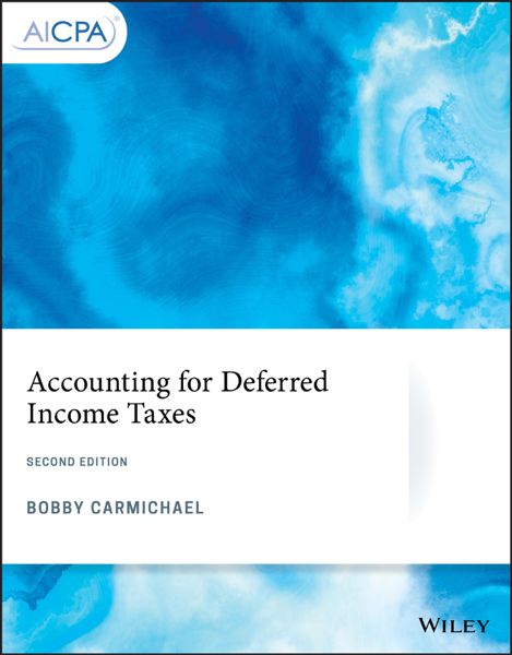 Accounting for Deferred Income Taxes
