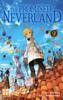 Kaiu Shirai & Posuka Demizu - The Promised Neverland T09 illustration