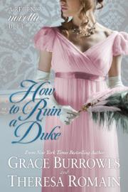 How to Ruin a Duke book