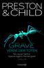 Douglas Preston & Lincoln Child - Grave - Verse der Toten Grafik