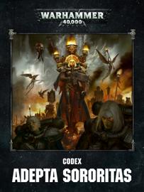 Codex: Adepta Sororitas (Enhanced Edition) PDF Download