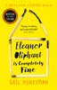 Gail Honeyman - Eleanor Oliphant is Completely Fine artwork