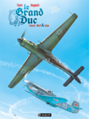 Download and Read Online Le Grand duc 3